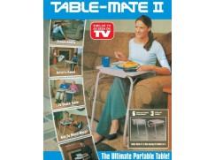 TABLE MATE II VÍCEÚČELOVÝ SKLÁDACÍ STOLEK